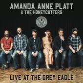 Amanda Anne Platt - To Love Somebody (Live)