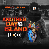 Another Day On the Island - EP