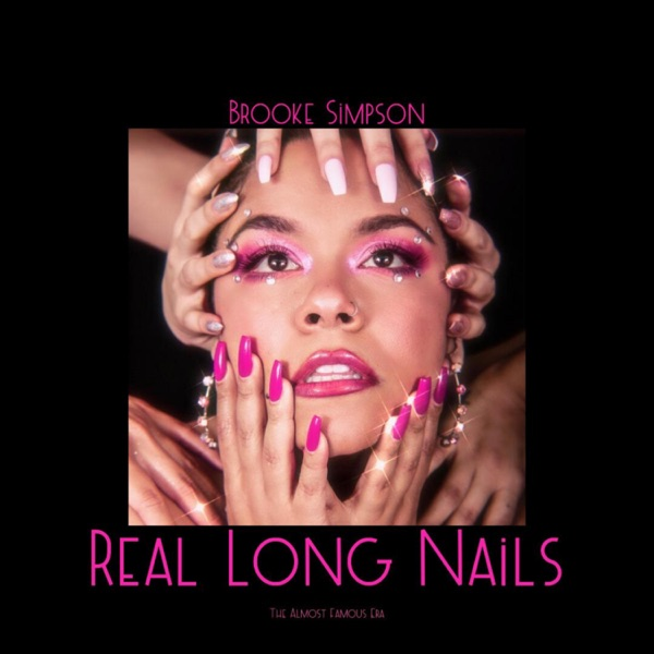 Real Long Nails - Single