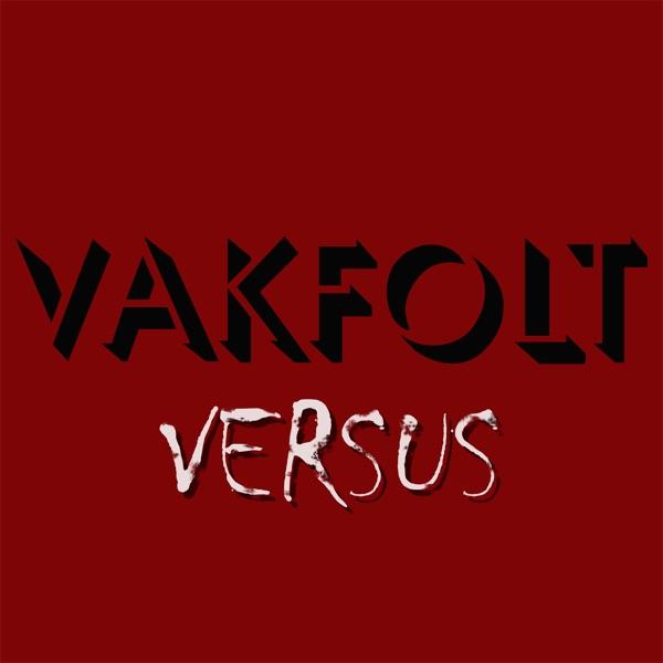 Vakfolt versus
