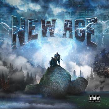 Randolph & KSI New Age music review