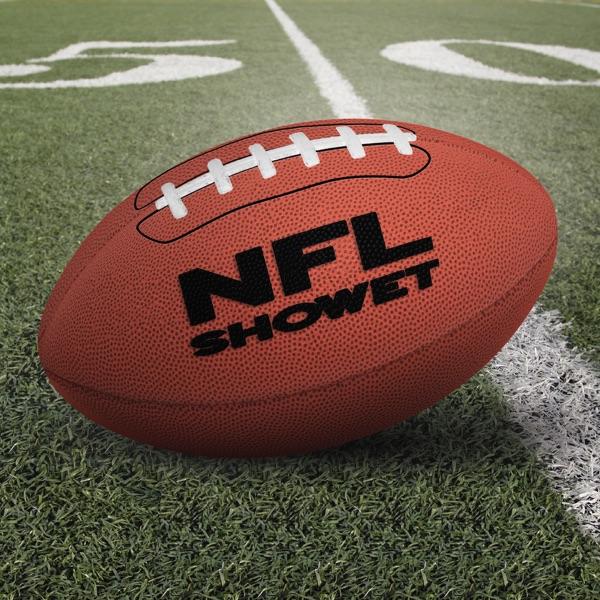 Super Bowl-optakt