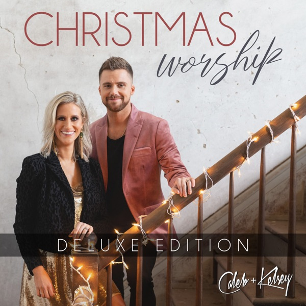 Christmas Worship (Deluxe Edition)