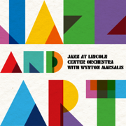 Jazz and Art - Jazz at Lincoln Center Orchestra & Wynton Marsalis - Jazz at Lincoln Center Orchestra & Wynton Marsalis
