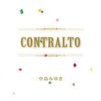 中島みゆき - CONTRALTO artwork