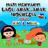 Download lagu Alif & Mimi - Helly Guk Guk Guk.mp3