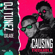 Causing Trouble (feat. Oxlade) - DJ Tunez