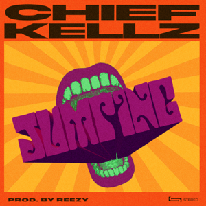 Chief Kellz - Jumping