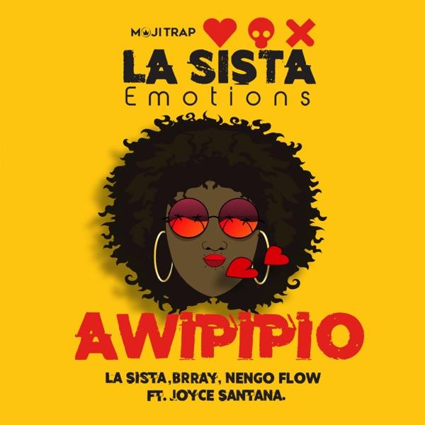 Awipipio (feat. Joyce Santana) - Single