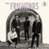 The Frightnrs - Trouble Version (feat. Victor Axelrod)