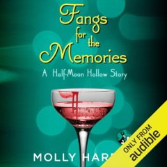Fangs for the Memories (Unabridged)