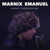 Marnix Emanuel - Right Through Me kunstwerk