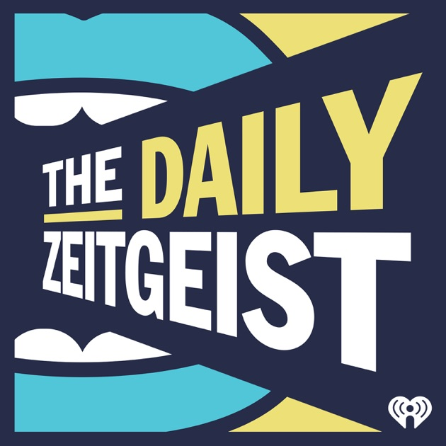 The Daily Zeitgeist by HowStuffWorks on Apple Podcasts