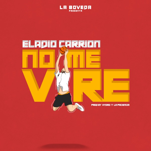 No Me Vire - Single