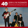 Gerry & The Pacemakers - I'll Be There (2002 Remaster) artwork