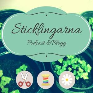 Sticklingarna podcast