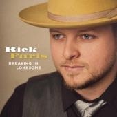 Rick Faris - Honeybabe