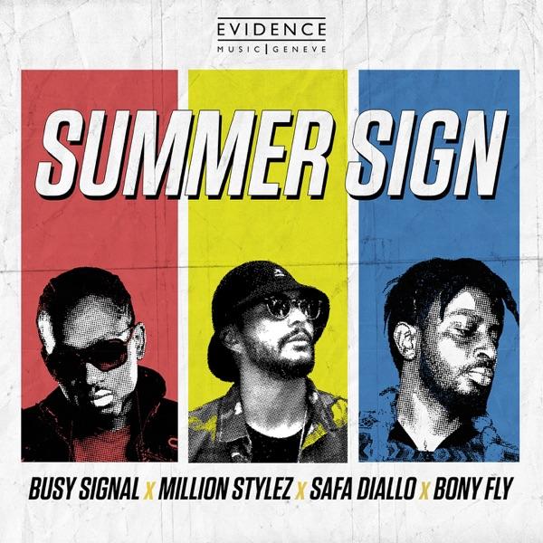 Summer Sign - Single