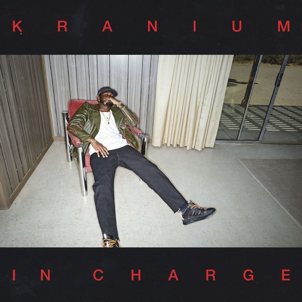 In Charge - Single