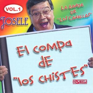 """Josele - En la Farmacia feat. La Banda de """"Los Canallas"""" [Del Nido]"""