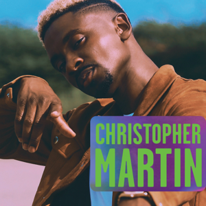 Christopher Martin - Is It Love