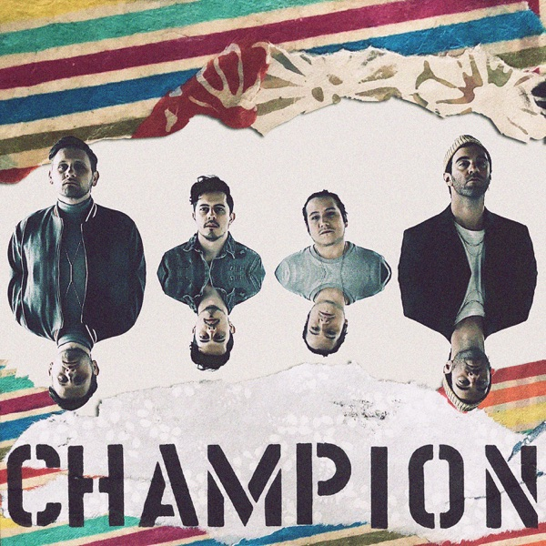 Champion (feat. Beau Young Prince) - Single