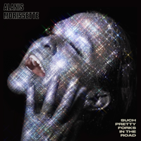 Smiling-Alanis Morissette