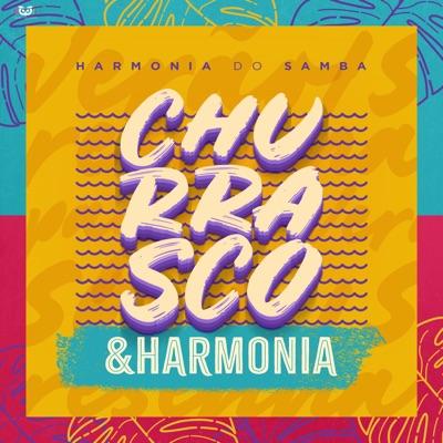 Churrasco & Harmonia - EP - Harmonia do Samba