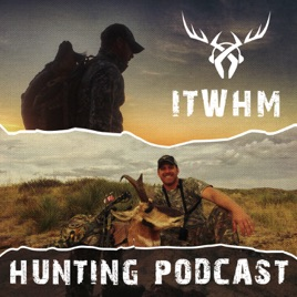 Interviews With The Hunting Masters - Big game Hunting podcast: The