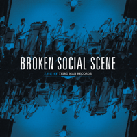 Download Mp3 Broken Social Scene - Live at Third Man Records