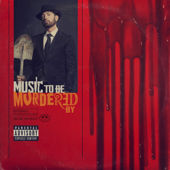 Eminem - Music To Be Murdered By  artwork