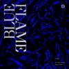 ASTRO - Blue Flame - EP  arte