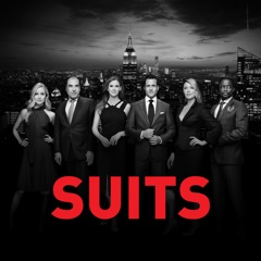 Suits, Saison 9 (VF)