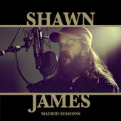 Ain't No Sunshine - Shawn James