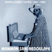 Mamman Sani - Five Hundred Miles