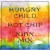Icon Hungry Child (KiNK Mix) - Single