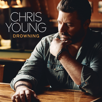 Drowning - Chris Young song