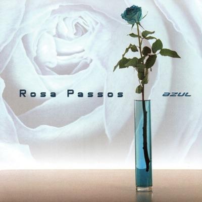 Azul - Rosa Passos