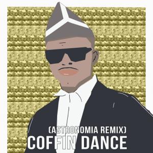 Ego.360 - Coffin Dance (Astronomia Remix)