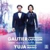 Gautier Capuçon & Yuja Wang - Franck & Chopin: Cello Sonatas  artwork