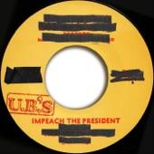 The U.B.'S - Impeach the President (U.B. Instrumental Mix)