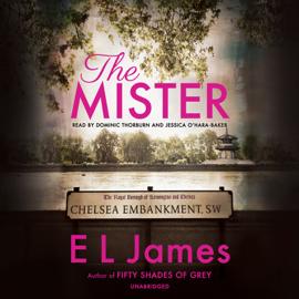 The Mister (Unabridged) - E L James mp3 download