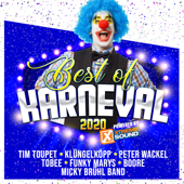 Best of Karneval 2020 Powered by Xtreme Sound