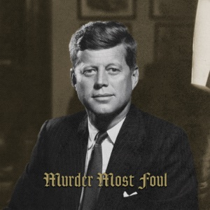 Murder Most Foul mp3 download