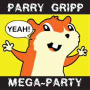 Parry Gripp Mega-Party (2008-2012) - Parry Gripp - Parry Gripp