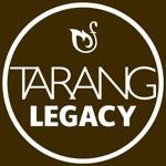 Tarang & PT Tarun Bhattacharya - The Boatman's Song (Live)