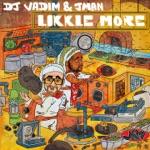 DJ Vadim & Jman - Heart Attack (feat. Lasai)