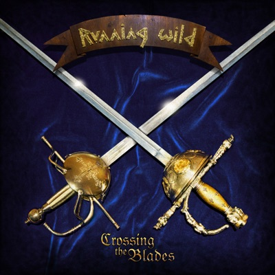 Crossing the Blades - EP - Running Wild