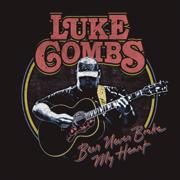 Beer Never Broke My Heart - Luke Combs - Luke Combs