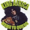 King Africa - Salta ilustración